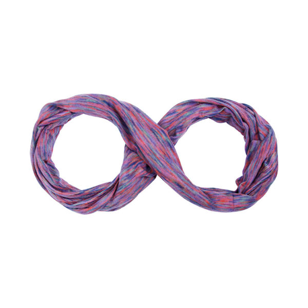 LoopScarf_0005_Multi Starling Purple