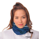 Remusion neck scarf