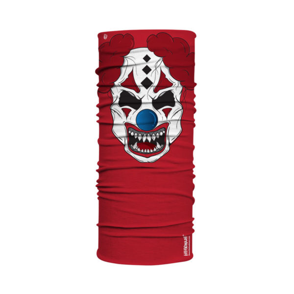 evil clown tube