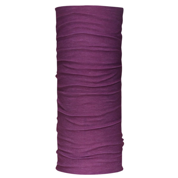Bamboo Purple solid